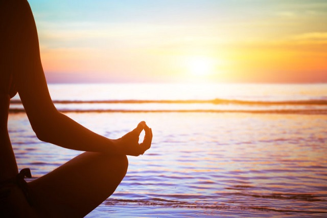 Fem trinn for forbedret fysisk helse